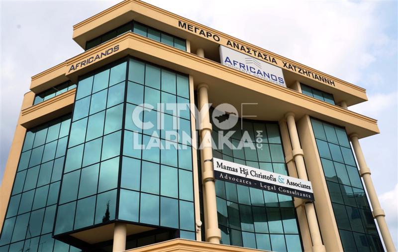 Africanos Properties Developers