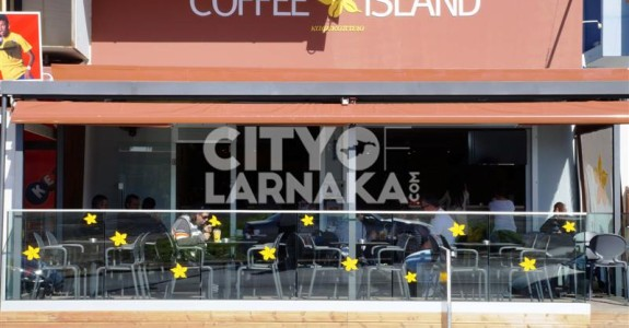 Coffee Island Faneromenis