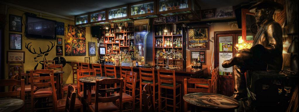 whiskey room copy